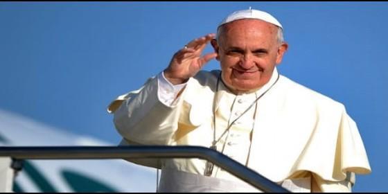 Papa en Suecia: A católicos y luteranos se nos pide protagonizar la revolución de la ternura