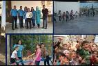 Denuncia de los maristas azules de Alepo