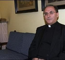 Celso Morga, arzobispo de Mérida-Badajoz