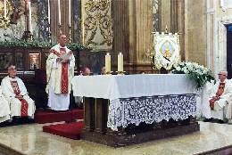 Misa en La Mercè