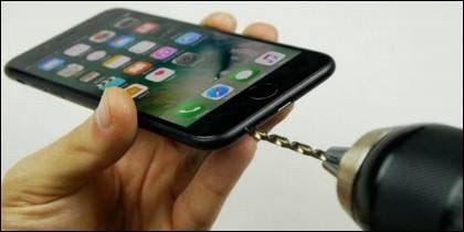 El iPhone 7
