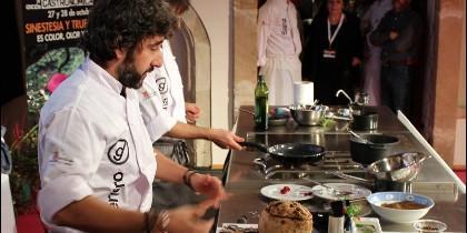 Soria Gastronómica se consolida como referente turístico en Castilla y León