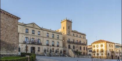 Sede de la Diputación de Soria