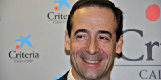 Gonzalo Cortázar (CAIXABANK Y REPSOL).