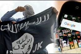 Estado Islámico y Google