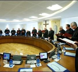 Reunión de la Permanente