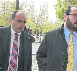 Javier Muriel, abogado de los Romanones
