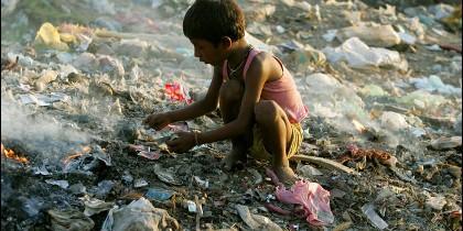 Día Mundial contra la pobrez