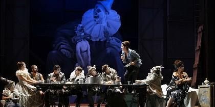 Las Golondrinas - Teatro de la Zarzuela
