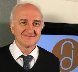 Fernando Fuentes, subdirector general de la Fundación Pablo VI