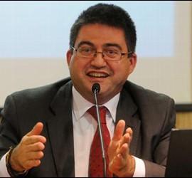 Carlos Sánchez Mato.