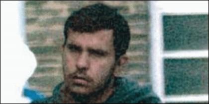 El terrorista islamista Jaber Albakr.