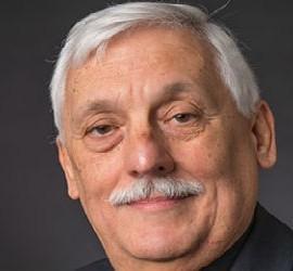 Arturo Sosa Abascal, sj., nuevo general de los Jesuitas