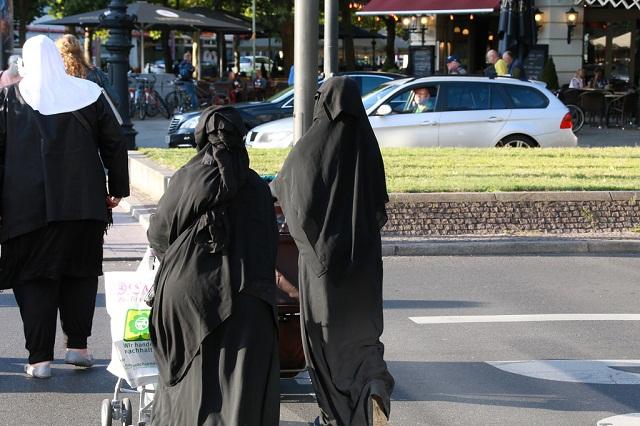 Noruega musulmán