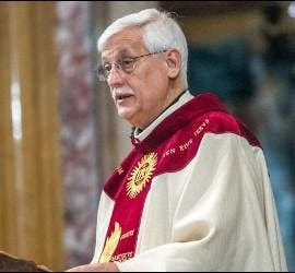 Arturo Sosa, nuevo general de los jesuitas