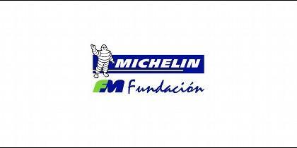 Logotipo FM Fundación