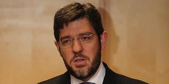 Alberto Nadal (MINISTERIO DE INDUSTRIA).