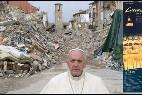La lotería del Papa, a Amatrice
