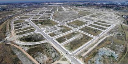 La Junta pretende así poner orden en el suelo urbanizable en la Comunidad