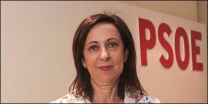 Margarita Robles (PSOE).
