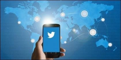 Twitter, Redes Sociales, Internet y comunicación global.
