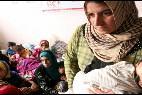 Refugiados de Mosul