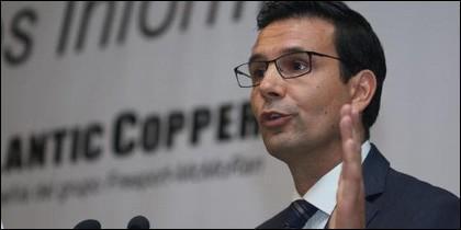 Francisco Cuenca (PSOE).