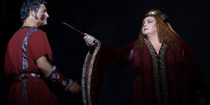 Norma, de Bellini - Teatro Real