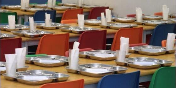 Beca para 3.509 usuarios de comedor escolar este curso gracias al ...