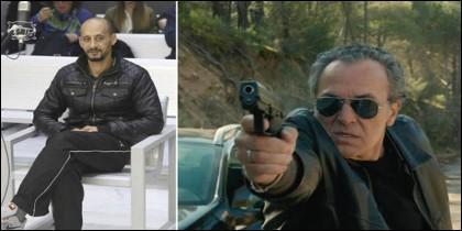 El yihadista y Coronado