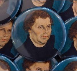 500 aniversario de Lutero y su Reforma