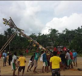 Construir la Iglesia en Amazonia