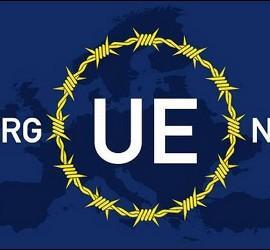 Europa, actitud vergonzosa respecto a la acogida de refugiados