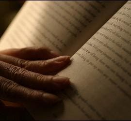 'Orar entre libros'