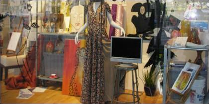 Una nueva edición de la pasarela de moda de Castilla y León abrirá sus puertas en Burgos
