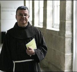 Santiago Agrelo, arzobispo franciscano de Tánger