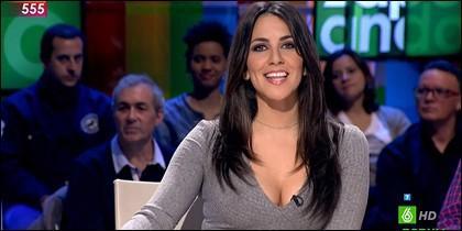 Irene Junquera.