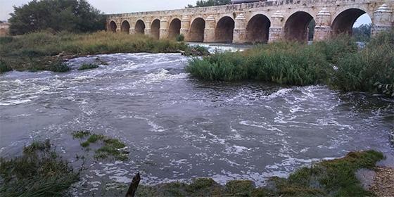 Río Tajo.