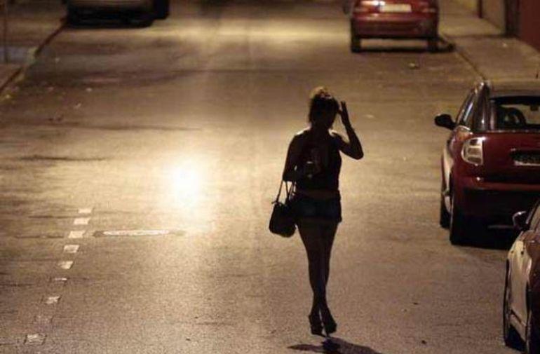 jesucristo y las prostitutas prostitutas callejeras castellon