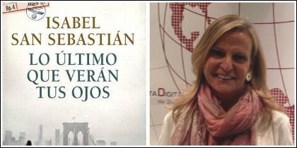 Isabel San Sebastián.