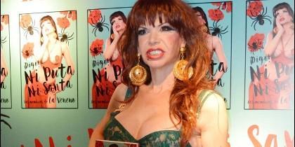 Cristina Ortiz, 'La Veneno'.