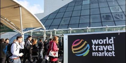 Feria WTM de Londres, uno de los referentes del turismo mundial