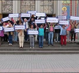 Laicos de Osorno no quieren a Juan Barros como su obispo
