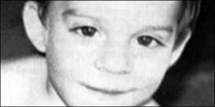 El hermano de Fabio Moreno, el niño de 2 años asesinado hace 25 años por ETA en Erandio (Vizcaya).