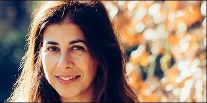 Nuria Pérez.