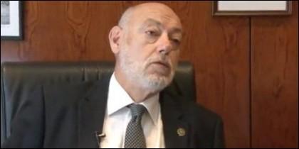 El magistrado del Supremo José Manuel Maza, nuevo Fiscal del Estado.