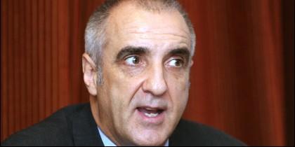 Victorino Alonso.