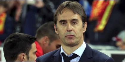 El preferido de Lopetegui no es ni del Barça ni del Real Madrid