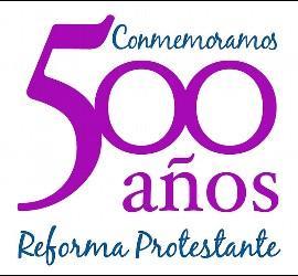 500 aniversario de la Reforma de Lutero