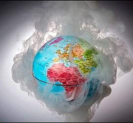 Peligros del cambio climático